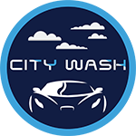 City Wash Logo