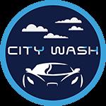 City Wash Logo